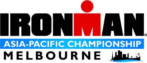 Ironman-Melbourne-Logo