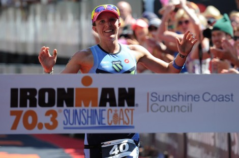 2013IM70.3SunshineCoastCrawfordWon