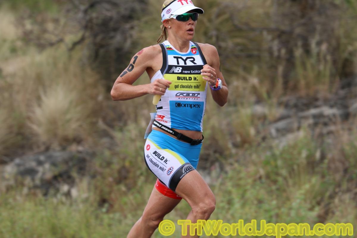 2018 Ironman世界選手権プレビュー:プロ女子