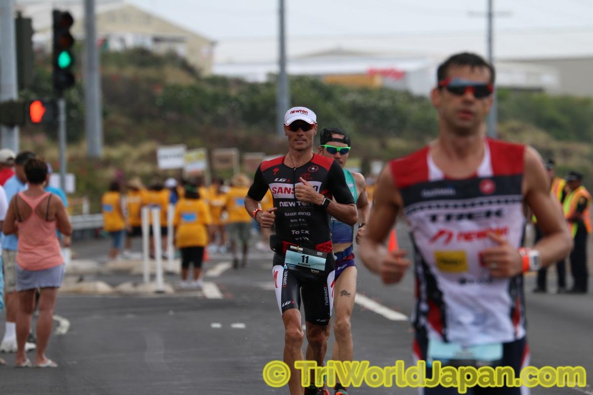 2014 Ironman世界選手権ハイライト:ラン&リザルト