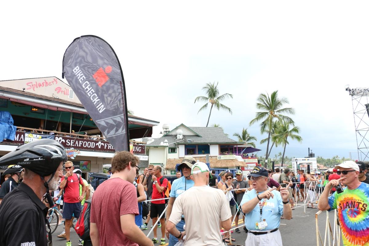 2014ハワイ特集:バイクチェックイン・フォトギャラリーパート1