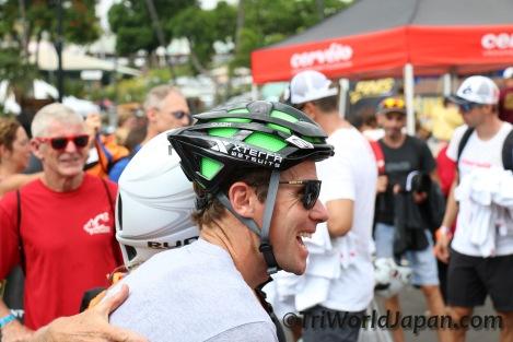 今回ハワイでも発表されたSmithの新しいロードヘルメット