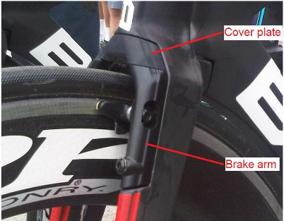 UCIAllowedBrakeCover