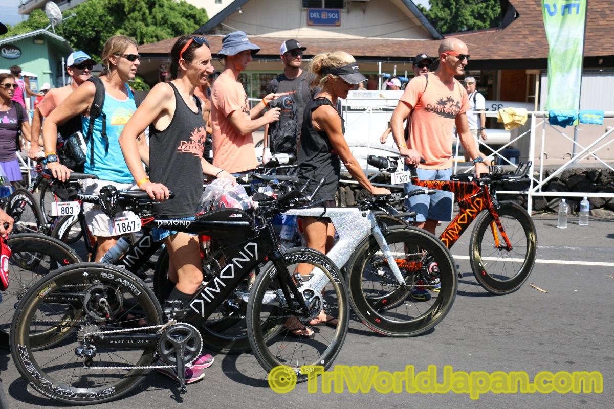 2015年ハワイ特集:バイクチェックイン(パート1)