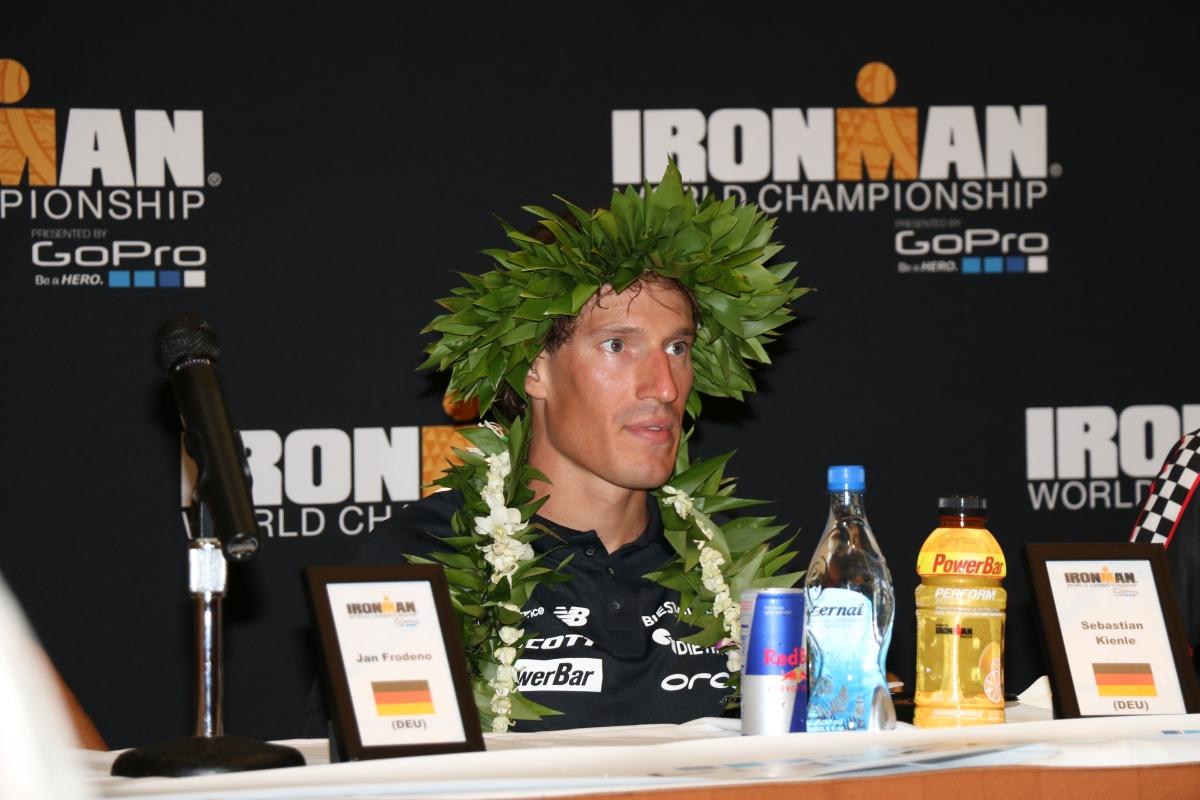 2015年アイアンマン世界選手権プロ男子プレビュー